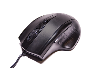 microlab M01C Wired Mouse